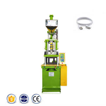 USB Charger Connector Molding Machine