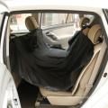 Tampa de Seat impermeável portátil do animal de estimação do poliéster para o carro Cobertura Multifunction do cão para o carro