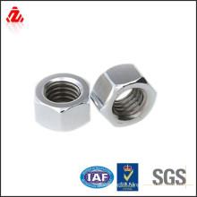 stianless steel hex nut M32