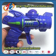 Jouet de pistolet de tir en plastique