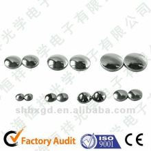 high quality can be customized small MOQ 99.999% pure Germanium product