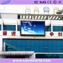 Panneaux extérieurs d'écran de LED de la vue large 5000CD / M2 P8