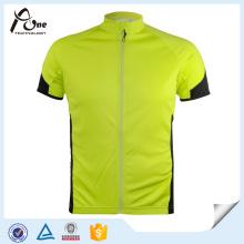 Китай Пользовательские Велоспорт пустой одежды для мужчин