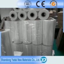 Maschine und Hand PE / LLDPE Stretchfolie zum Verpacken von Waren Verpackungsfolie