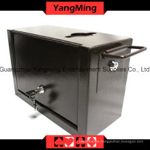 Portable Dedicated Iron Coin Box Water Tank (YM-MX02)