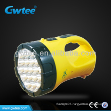 19 led super bright searchlight/flashlight