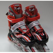 Skate em linha com alta qualidade (YV-201)