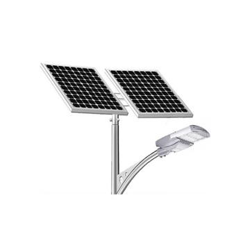 Уличные фонари на солнечной энергии 100 Вт