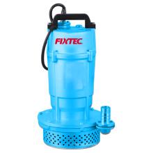 Pompe à eau submersible Fixtec Power Tool 750W 1.0HP