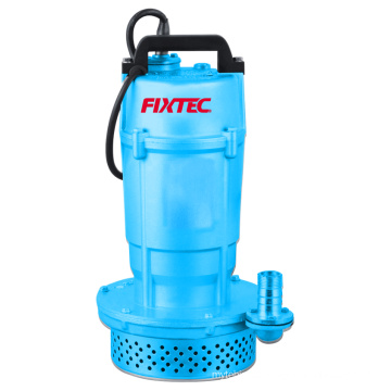 Bomba de agua sumergible Fixtec Power Tool 750W 1.0HP