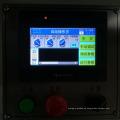 máquina de impresión de pantalla de circuito de película gruesa semiautomática