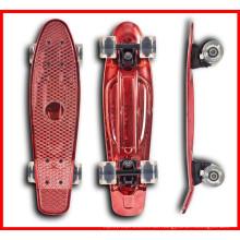 Penny Skateboard Vinyl-Kreuzer-Skateboard (VS-SKB-07)