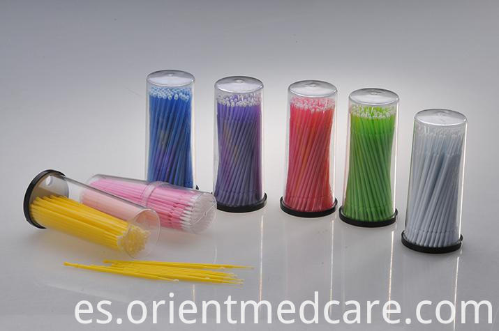 dental micro brush