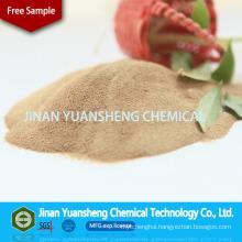 Sodium Naphthalene Superplasticizer Dyestuff Dispersant