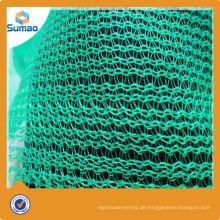 100% neue Virgin HDPE Olive fallende Netze Olive Netting behandelt mit UV