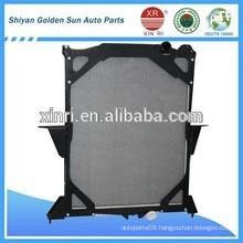 Auto Aluminum Radiator for VOLVO 1665249