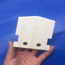 Customized 97% Alumina Machining Ceramic Suction Plate