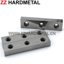Yg6 Yg8 resistente ao desgaste Tungsten Carbide Strip
