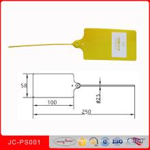 Achats en ligne Jcps-001 Seals en plastique de remorqueurs serrés