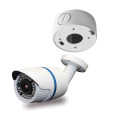 Caixa de junção do metal para acessórios pequenos do suporte das câmeras do CCTV da abóbada e da bala