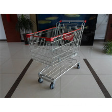 Shopping Cart Supermarket Trolley (Europe)