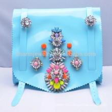 2014 Все мировые знаменитые Shaped Fashion Lady рука сумки сумки SB002M1