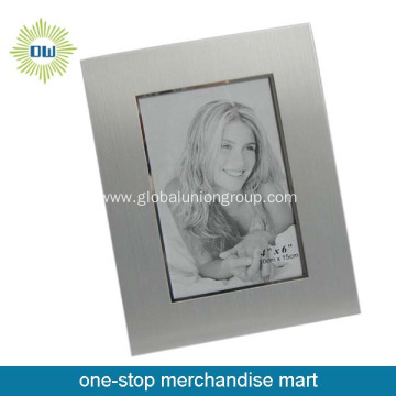 Factory direct sell aluminum photo frame