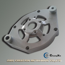 Qualified Die Casting Aluminum Alloy Motorcycle Parts Al Bracket