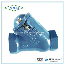 Cast Iron Threaded End Ball Valve for Fresh Water
