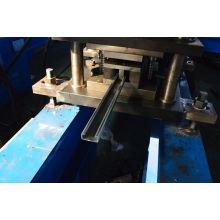 Máquina formadora de rolos de suporte de stent fotovoltaico solar