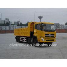 50 tons dongfeng big capacity dump truck tipper