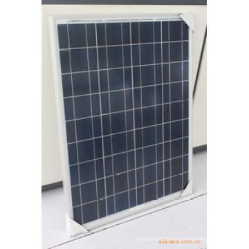 Прямые OEM / ODM 120W Poly солнечные панели (GSPV120P)