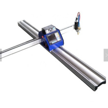 cortador portátil do cutterma do plasma do cnc da máquina de corte