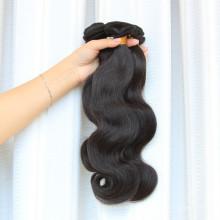 6A Top Quality Virgin brazillian hair Natural Wave virgin remy hair Wholesale Brazilian Hair