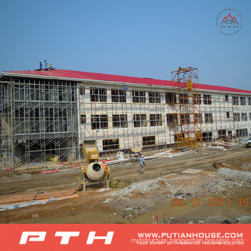 Prefab Customized Design Steel Structure Warehouse