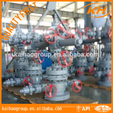 API 16A Christmas Tree for wellhead China manufacture
