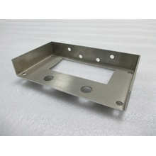 Custom Machine Shop Equipment Steel Parts
