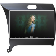 Yessun 10.2 Inch Android Car DVD GPS for KIA K3