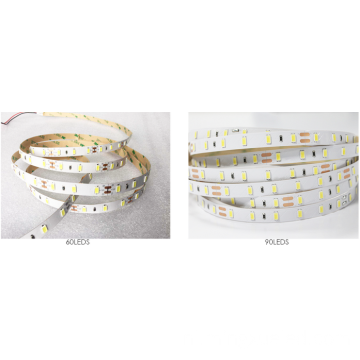 Nieuwe mode 5630 led strip