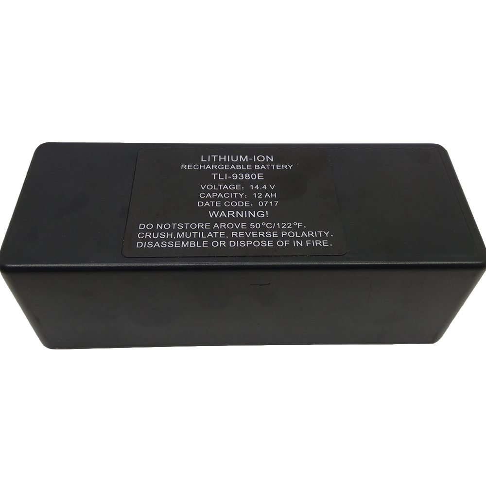 Military Lithium Ion battery TLI-9380E