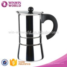 2016 nuevos productos Espresso Moka Italy Coffee Maker / Moka Pot