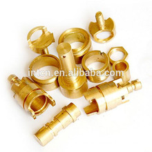 factory supplies high tension mechanical cnc nut bolt