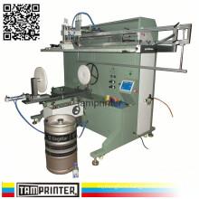 ТМ-1500e Диаметр 400мм контейнер печатная машина экрана