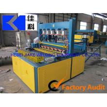 Soudeuse automatique de treillis / machine à treillis métallique / soudeuse à treillis métallique