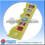 plastic sound boards for little kids