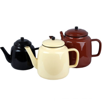 Enamel Teapot /African Teapot (LFC1514)