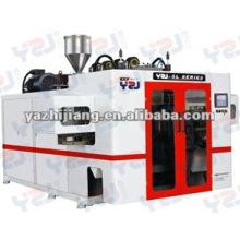 Nombre del producto: Máquina de moldeo por soplado YZJ 80L