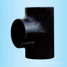 Professional Manufacturer Carbon Steel Pipe Tee