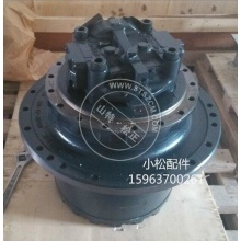 Komatsu spare parts PC200-8 excavator final drive 20Y-27-00500