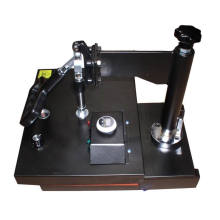 Hot Sale Small Heat Press Machine for Glasses Cloth